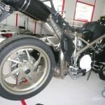 Marchesini & Bridgestone...