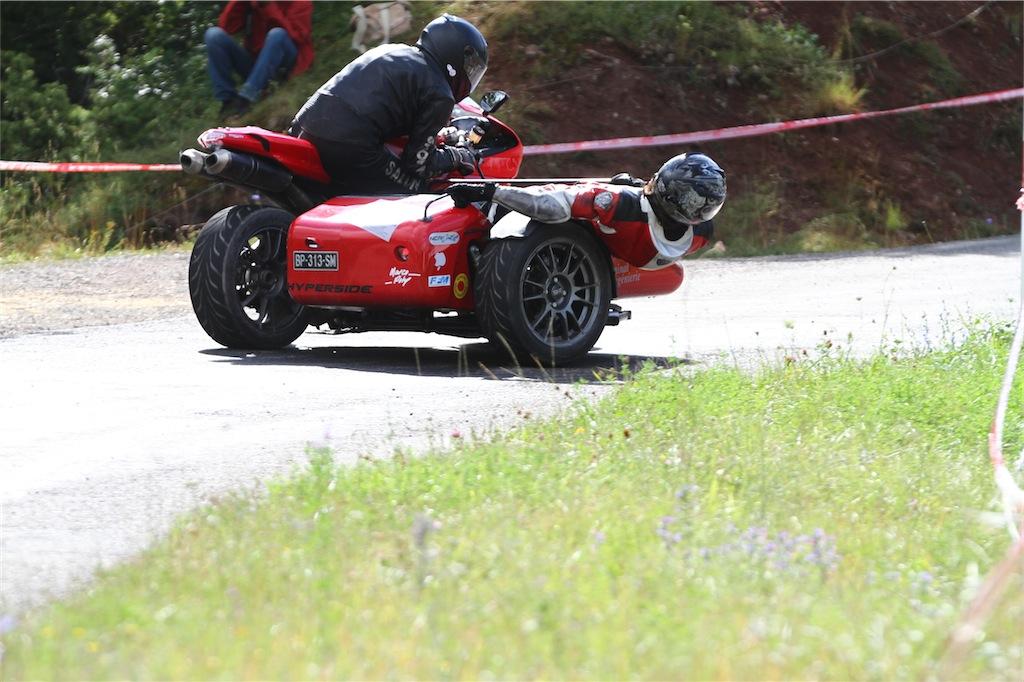 Rallye du Dourdou 2012…