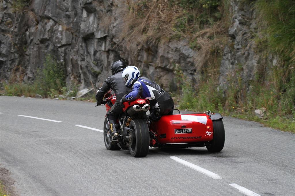 Rallye des Volcans 2013…