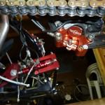 L'usine de freinage à pied... version 0.9