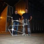 Une nouvelle grande adresse pour la peinture Epoxy : ISERE EPOXY à Moirans. Michael et Amine ont construit...