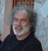 Patrick en Corse