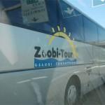 Pour eux, c'était le Zoobie tour :)
